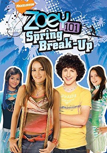 Zoey 101: Spring Break-Up by Jamie Lynn Spears