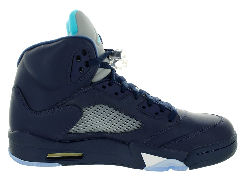 Amazon.com | Nike Jordan Men\u0027s Air Jordan 5 Retro Basketball Shoe |  Basketball