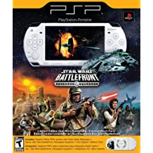 PSP Star Wars Battlefront Renegade Squadron Entertainment Pack - Ceramic White
