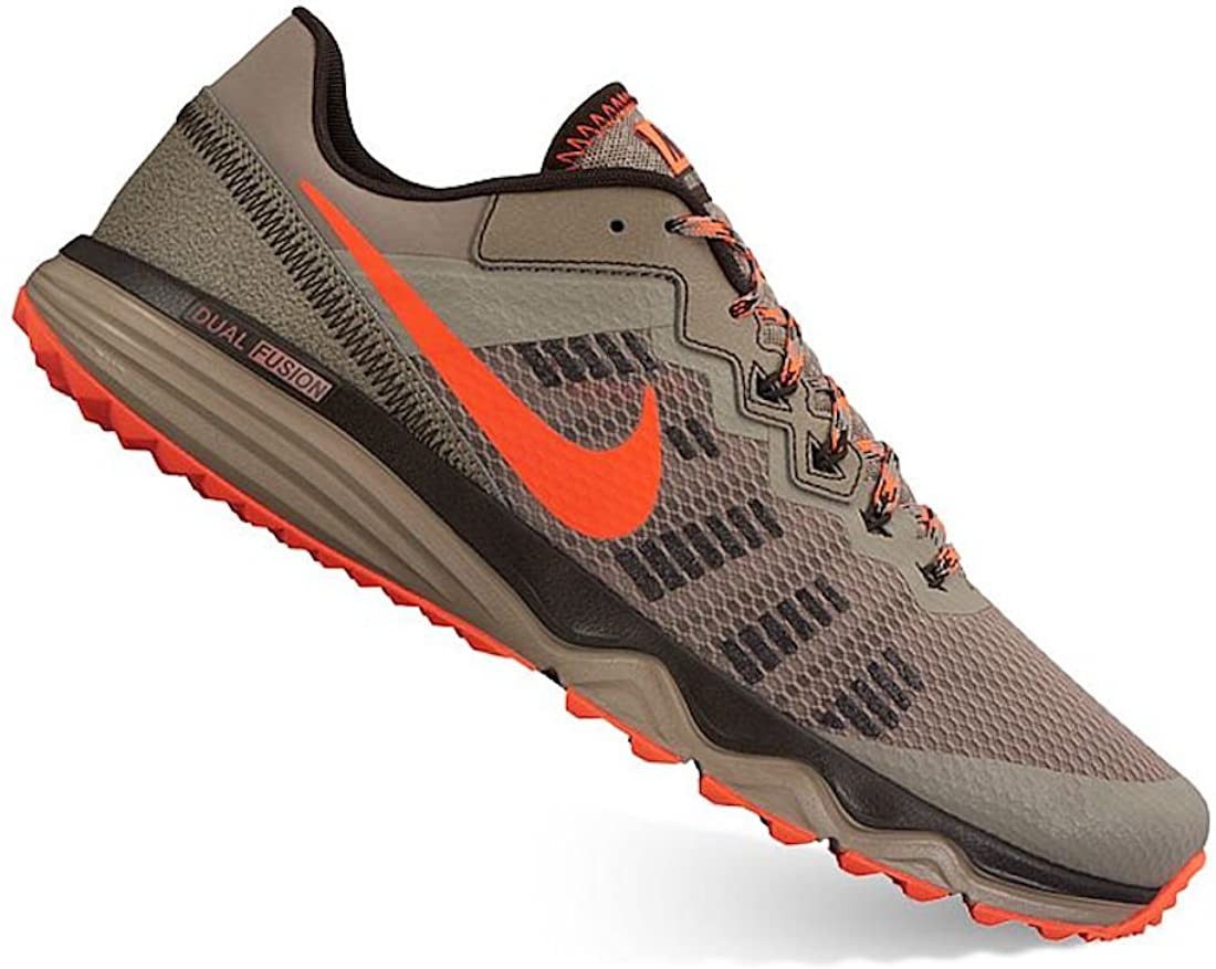 Size 12 Men's Nike Dual Fusion Trail 2