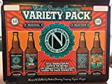Ninkasi Brewing Summer Variety Bottles, 12 pk, 12 oz