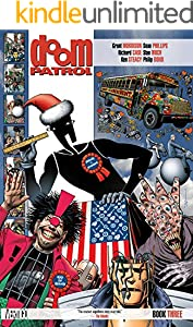 Doom Patrol (1987-1995): Book Three