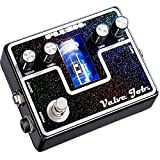 Plush Valve Job Distortion Guitar Effects Pedal Level 1