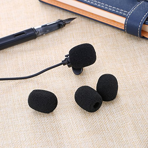 Review eBoot Lapel Headset Microphone