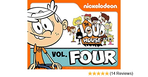Loud house episode no laughing matter | The Loud House S 2 E 21 No