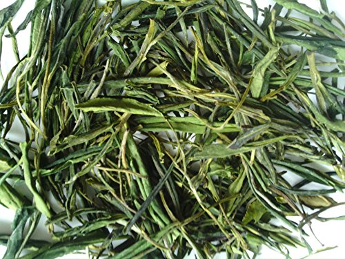 014 Early Spring Huangshan Maofeng Tea Green Organic Fragance Chinese Green Tea for Weight Loss Fur Peak ()