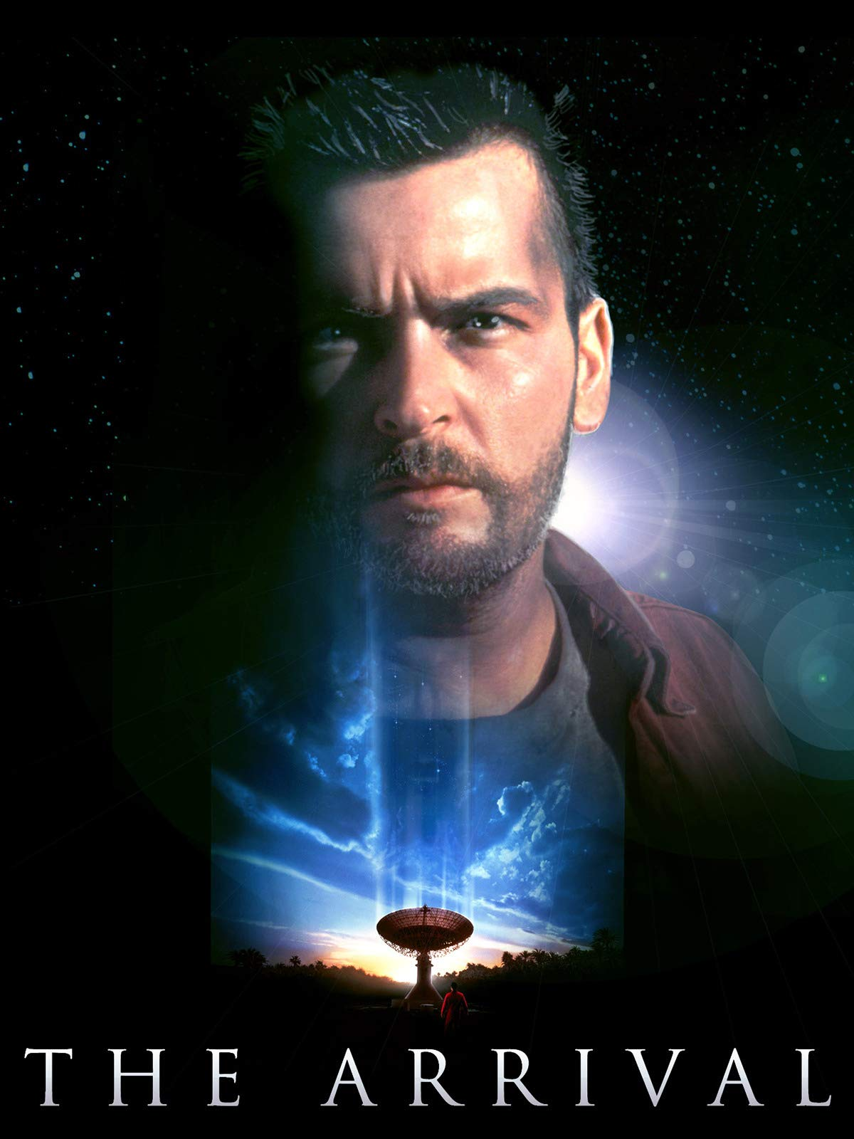 The Arrival on Amazon Prime Video UK