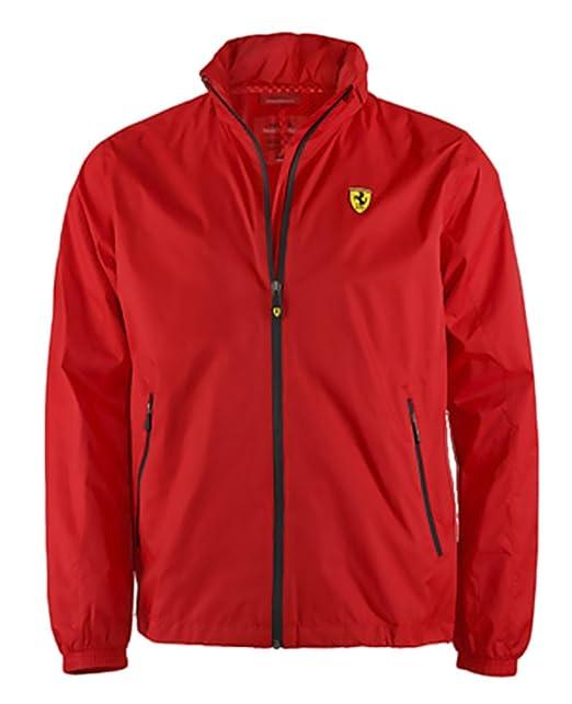 Ferrari - Chaqueta - Blusa - para hombre rojo M