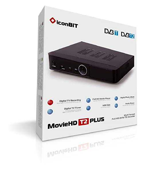 ICONBIT MOVIEHD T2 MEDIA PLAYER DRIVERS WINDOWS 7 (2019)