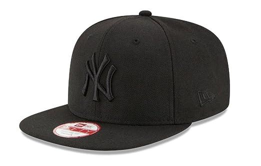 14 opinioni per New Era Cap MLB 9fifty NY Yankees- Baseball Beretto unisex