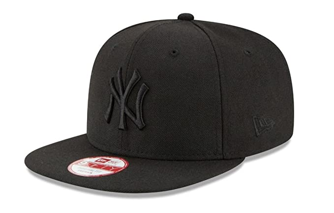 New Era Cap MLB 9fifty NY Yankees- Baseball Beretto unisex  New Era ... 8aaba1e11096