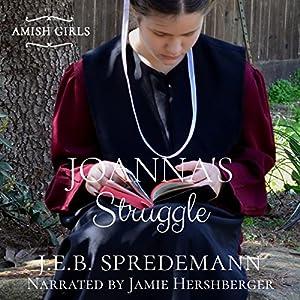 Joanna's Struggle Audiobook