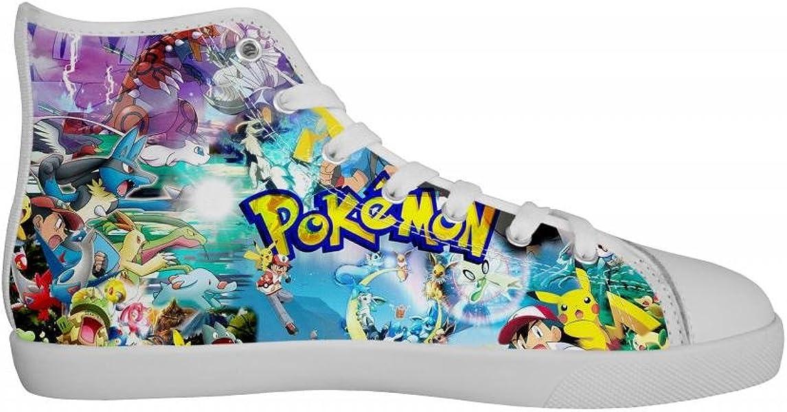 9c66986b2332a Pokemon Trainers Pikachu and Pocket Monsters Boys Girls Kids ...
