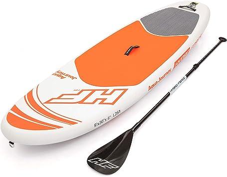 Bestway 65302 - Tabla Paddle Surf Hinchable Hydro-Force Aqua ...