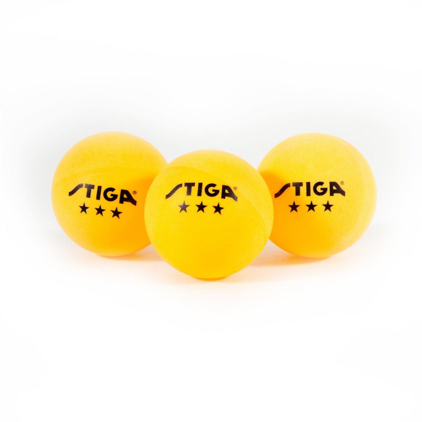 STIGA Performance 4-Player Table Tennis Racket Set with Inverted Rubber for Increased Ball Control and Added Spin by STIGA (Image #9)