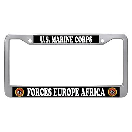 Amazon.com: Dasokao U.S. MARINE CORPS FORCES EUROPE AFRICA ...