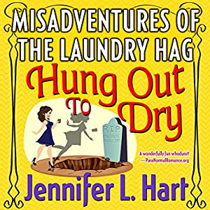 Hung Out to Dry Audiobook