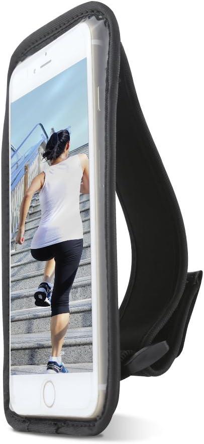 Amazon.com: Gear Beast Brazalete deportivo para Samsung ...