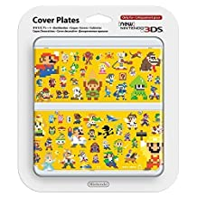 Kisekae Plate No.067 (Super mario maker) [Nintendo 3ds] [video game]