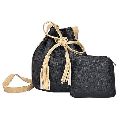 93563c59b46 Sonnena Women Shoulder Bag Sale! Fashion Women Casual Shoulder Bag Bucket Bag  Crossbody Bag European Ins Style Cross-Body Bags for Indoor Outdoor  ...