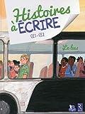 Histoires à écrire - Le bus (+ CD-Rom)