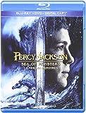 Percy Jackson: Sea of Monsters [Blu-ray] (Bilingual)