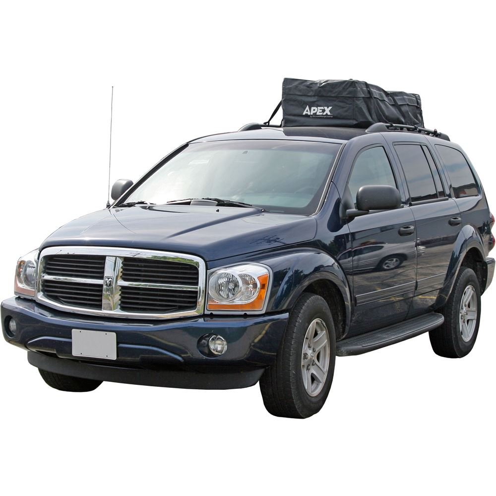19.6 Cubic ft Capacity Apex RBG-04 Extra-Large Roof Cargo Bag