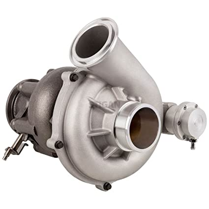 Amazon.com: Stigan Performance Turbo Turbocharger w/ 60mm Billet Wheel For Ford Super Duty & Excursion 7.3L PowerStroke Diesel - Stigan 847-1426 New: ...