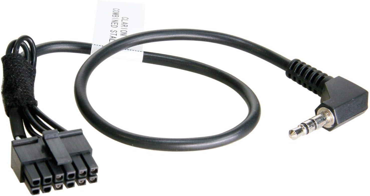 Lenkradfernbedienung Adapter Chrysler Dodge Elektronik