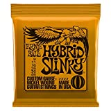 Ernie Ball 2222 Hybrid Slinky Nickel Wound Set (9 - 46)