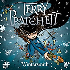 Wintersmith Audiobook