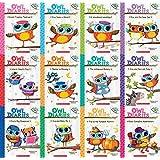 Owl Diaries 12-Book Set