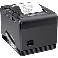 [Generación 2.0] Impresora Térmica de Tickets, 300 mm/s