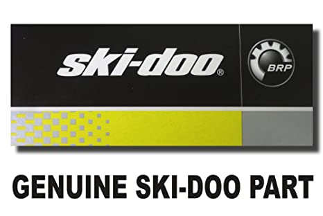 GASKET Genuine Ski-Doo OEM Snowmobile Part