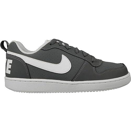 NIKE Court Borough Low (GS), Zapatillas de Baloncesto Unisex niños: Amazon.es: Zapatos y complementos