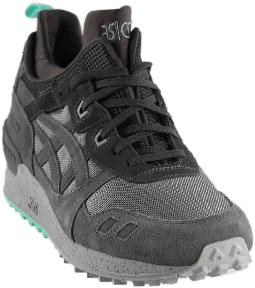 ASICS Men's B01DEDJHEE Gel-Lyte MT Fashion Sneaker B01DEDJHEE Men's 10.5 B(M) US Women / 9 D(M) US Men|Grey/grey aba0bc