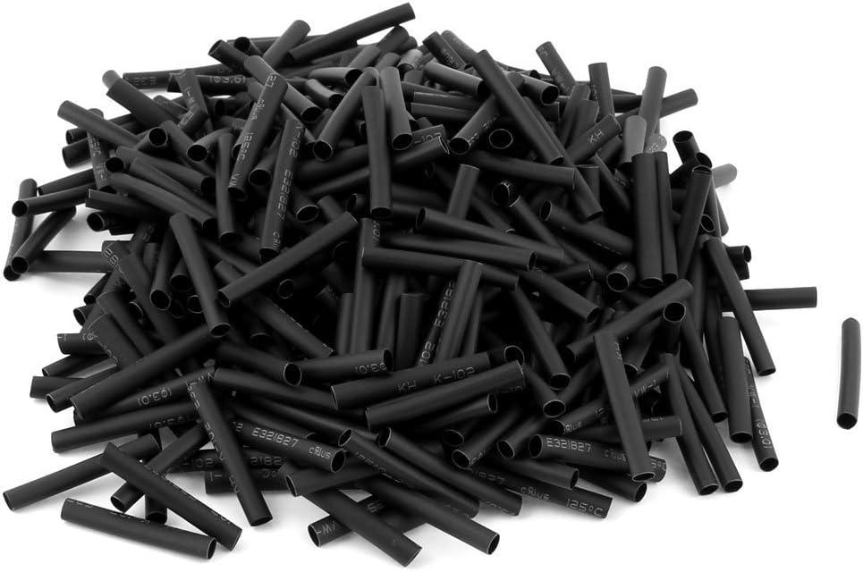 DealMux poliolefina 2: 1 termoretrtil tubo mangas de ...