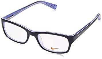 3ef4c4f2f219 Image Unavailable. Image not available for. Color  NIKE Eyeglasses 5513 ...