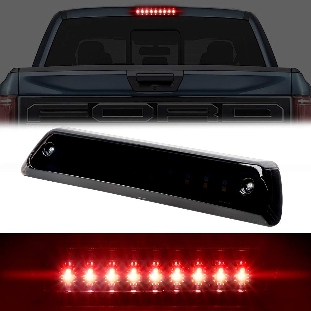 Led 3rd Brake Light For Ford F150 2009 2010 2011 2012 Wiring Additional Lights 2013 2014 Third High Mount Reverse Automotive