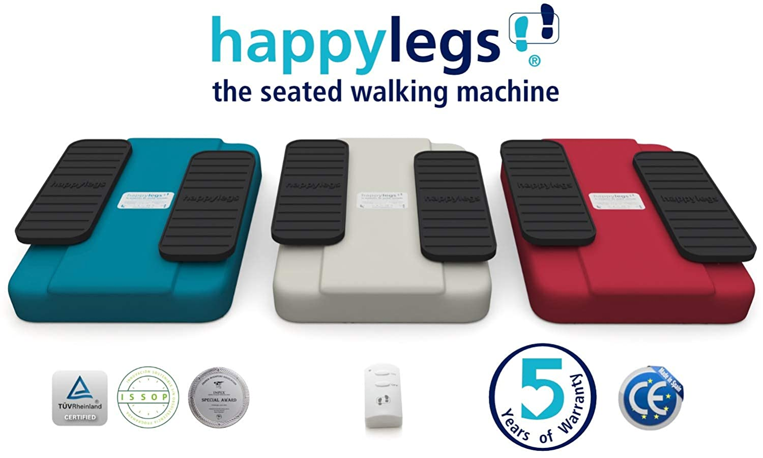 Happylegs - Transformador con interruptor: Amazon.es: Salud y ...