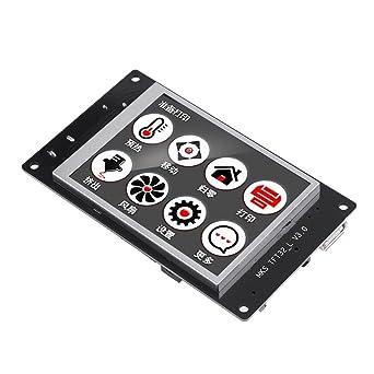Demiawaking MKS TFT32 Pantalla táctil inteligente V2.0, para ...