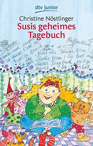 Susis geheimes Tagebuch/Pauls geheimes Tagebuch (Fiction, Poetry & Drama)