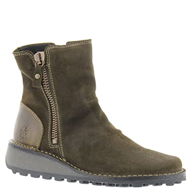 Women's Mong944fly Ankle Boot