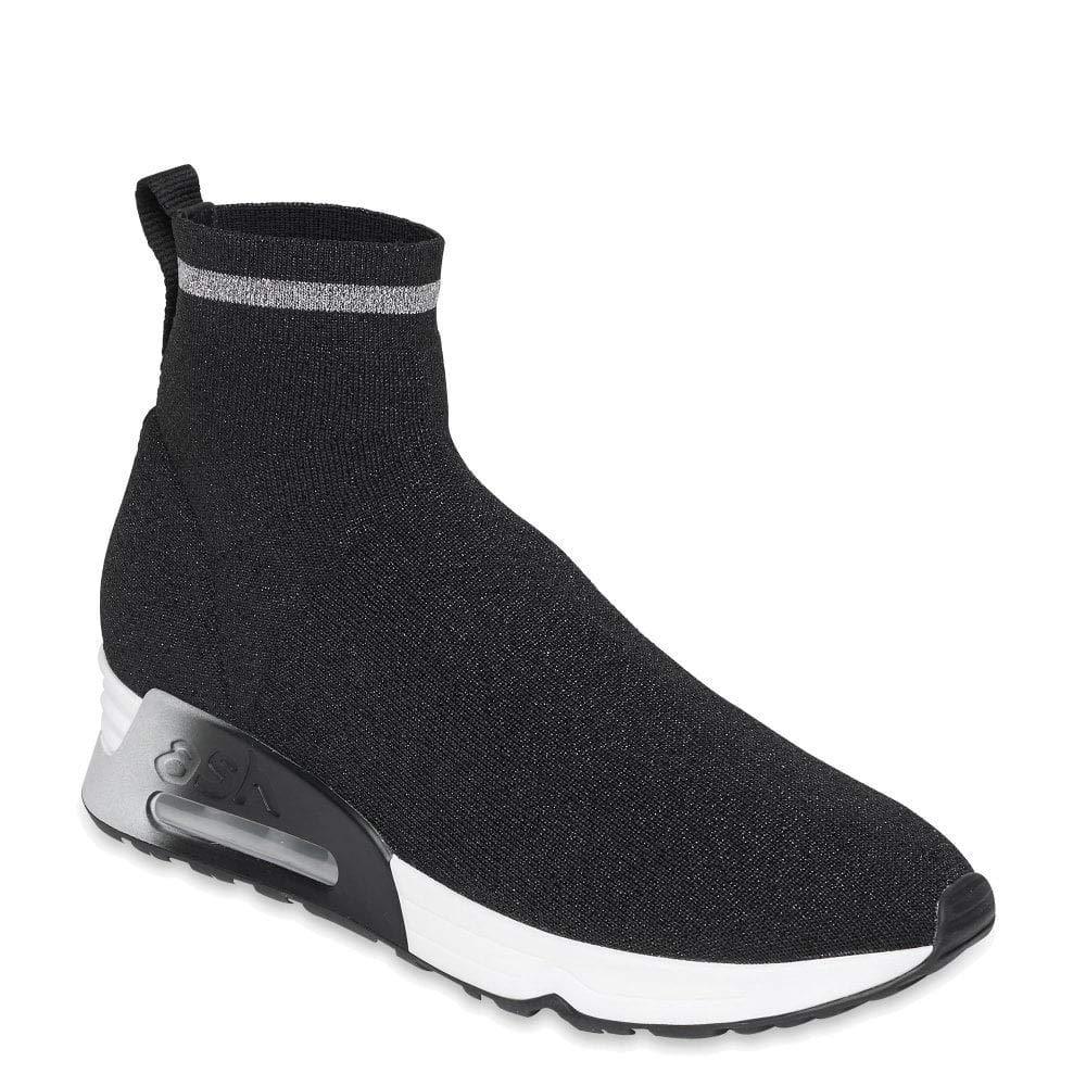 ASH Footwear Footwear Footwear Lovely Schwarze Mesh-Turnschuhe, Air Cushion-Schuhe, atmungsaktive Schuhe, Damenschuhe 87bd7a