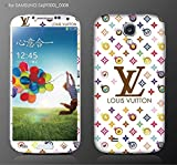 ''LV'' Cute Screen Protector For Samsung S4