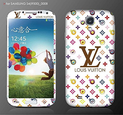 ''LV'' Cute Screen Protector For Samsung S4 by Newmond (Image #1)