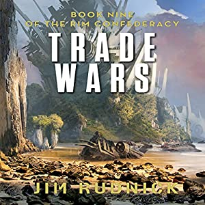 Trade Wars Audiobook