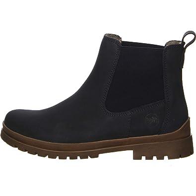 Salamander Chelsea Boots