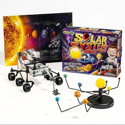 SmartLab Toys Solar System Adventure ()