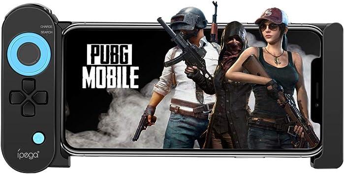 Gamepad móvil para iOS, PowerLead Gamepad de control de juego ...